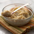 Piure de mere coapte cu orez