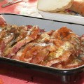Friptura de porc la tava