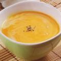 Supa crema de legume cu piept de pui – v1