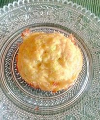 Mini-omleta la cuptor
