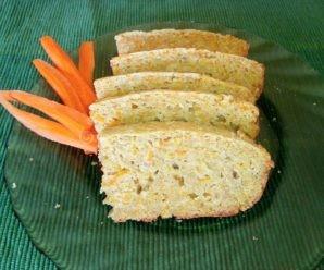 Carrot cake sau Painica cu morcov