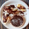 Sos de ciocolata ( fara cacao, lapte, oua sau gluten)