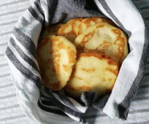 Turte de cartofi