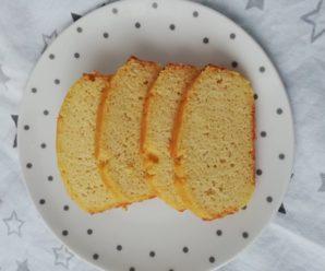Paine cu conopida – Cauliflower bread