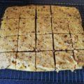 Chec cu dovleac (fara gluten, ou, lactate)