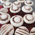 Biscuiti ciupercute