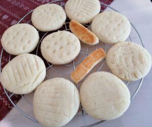 Painica cu cartofi (fara gluten, lactate, ou)