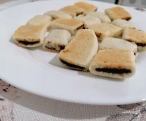 Aluat fraged pentru biscuiti si cornulete (fara gluten, fara ou)